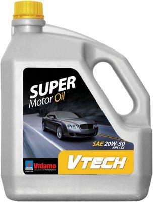 VTECH SUPER 4T 20W50 x 4 lít ( hotline: 0985864106 )