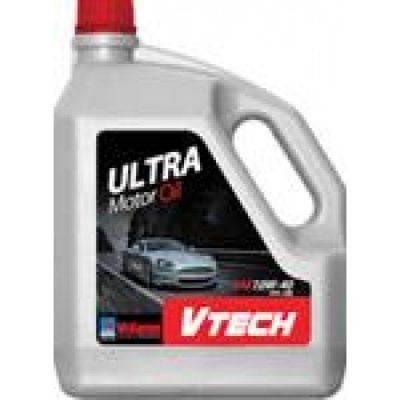 Dầu động cơ xăng VTECH ULTRA 10W40.4T x 4 lít  ( hotline: 0985864106 )