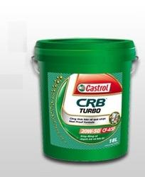 CASTROL CRB CF-4 20W50 /18 lít / Mr Hùng: 0985.864.106