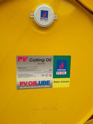 DẦU CẮT GỌT PV CUTTING OIL, Phuy 209 lít ( HOTTLINE: 0985.864.106 )